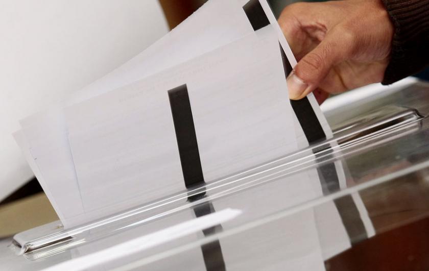 ГЕРБ опитват да върнат хартиените бюлетини