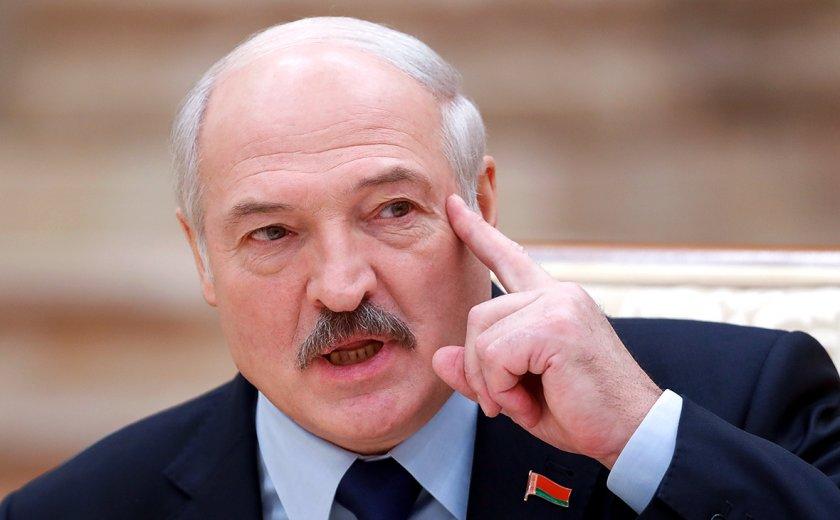 Лукашенко плаши: Руски войски ще потушават бунтовете