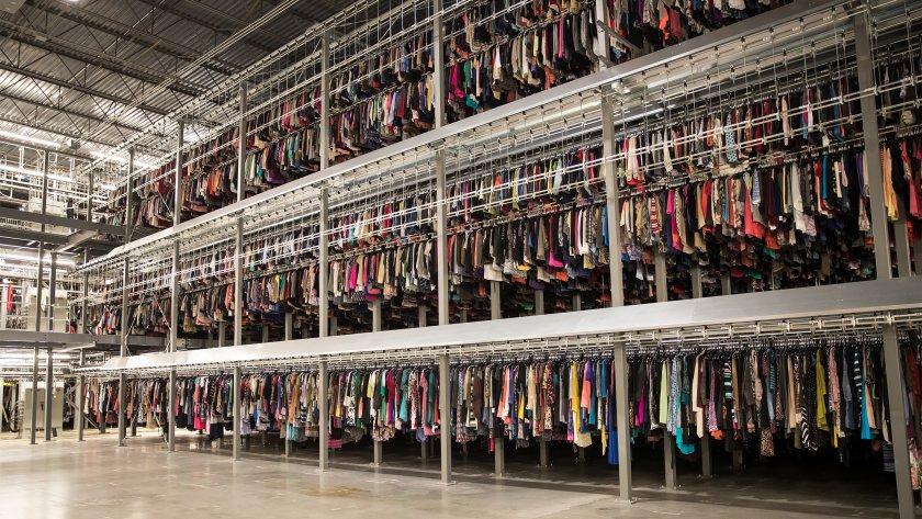 US компания брои $29 млн. за БГ фирма за парцалки секънд хенд