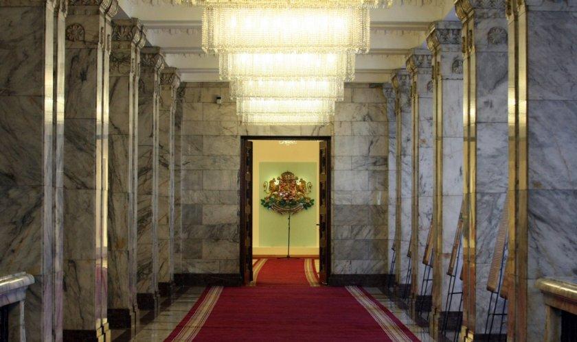 """""""Дондуков"""" 2: Партиите бързо да намерят формулата за съставяне на кабинет"""