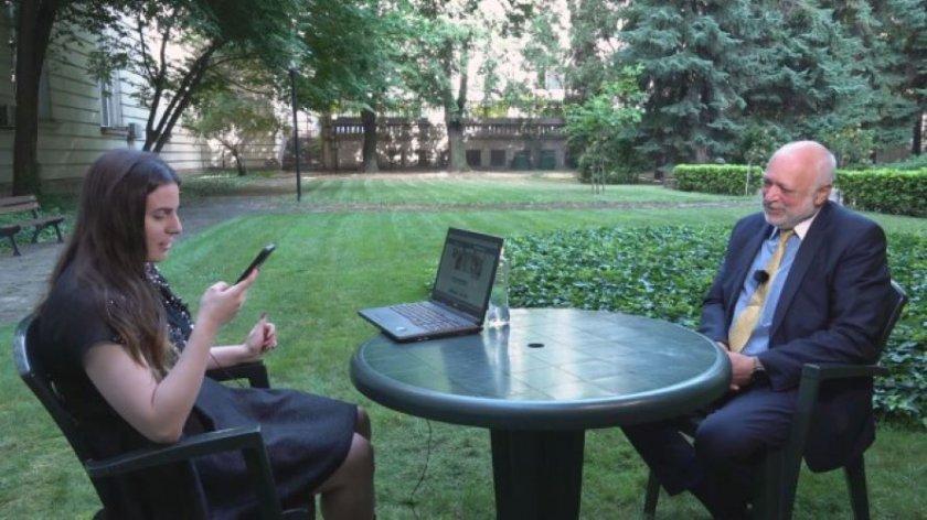 Гражданите питат Минеков за Халите: Старата власт да каже защо не е имало обществено обсъждане
