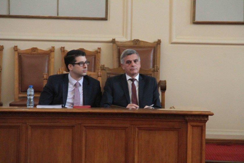 Кабинетът внася актуализацията на бюджета до дни