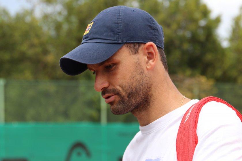 Ивашка изхвърли Григор Димитров от надпреварата във Вашингтон