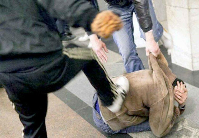 Двама българи изнасилиха поляк в Германия