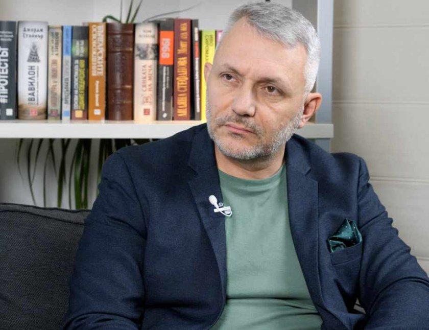 Хаджигенов с нездрав интерес към оперативна информация на службите