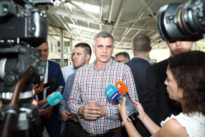 Премиерът поздрави Ивет Горанова