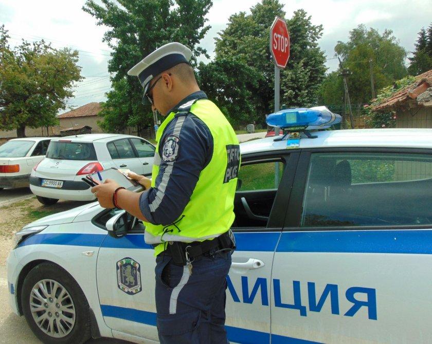 Извънредно: Полиция заварди Пазарджик