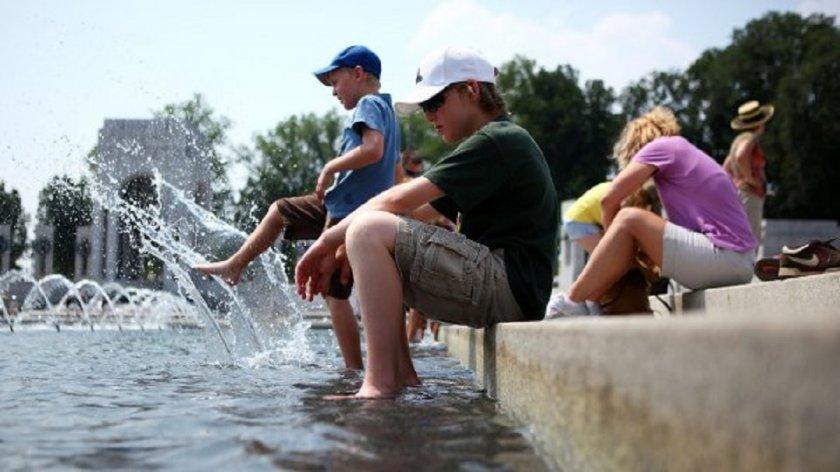 Нов температурен рекорд в Хасково