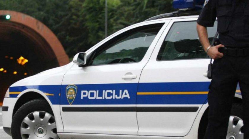 Хърватия арестува германски турист за убийство на куче