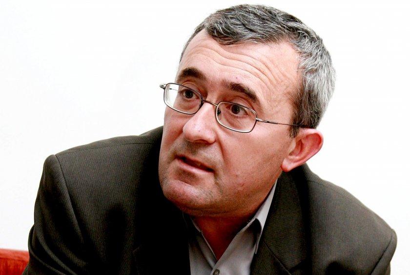 Николай Слатински: ИТН могат да се стопят до статистическата грешка, без дори да са управлявали