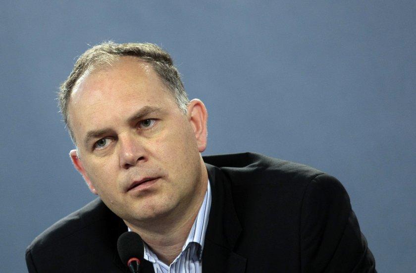 Георги Кадиев: Ще имаме стабилно правителство, ако политиците преглътнат егото си