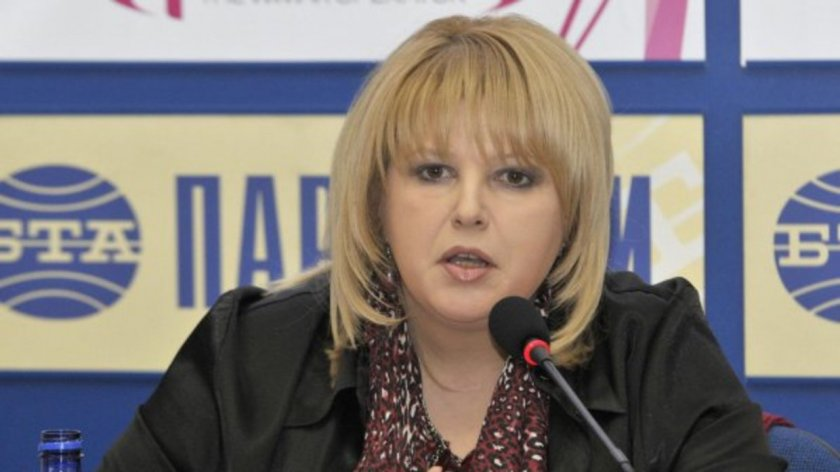 Мария Капон: По-добре нови избори, отколкото лошо правителство