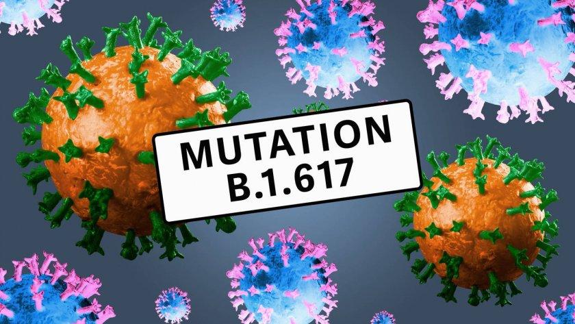 Делта разби очакванията за колективен имунитет, постигнат само чрез ваксини