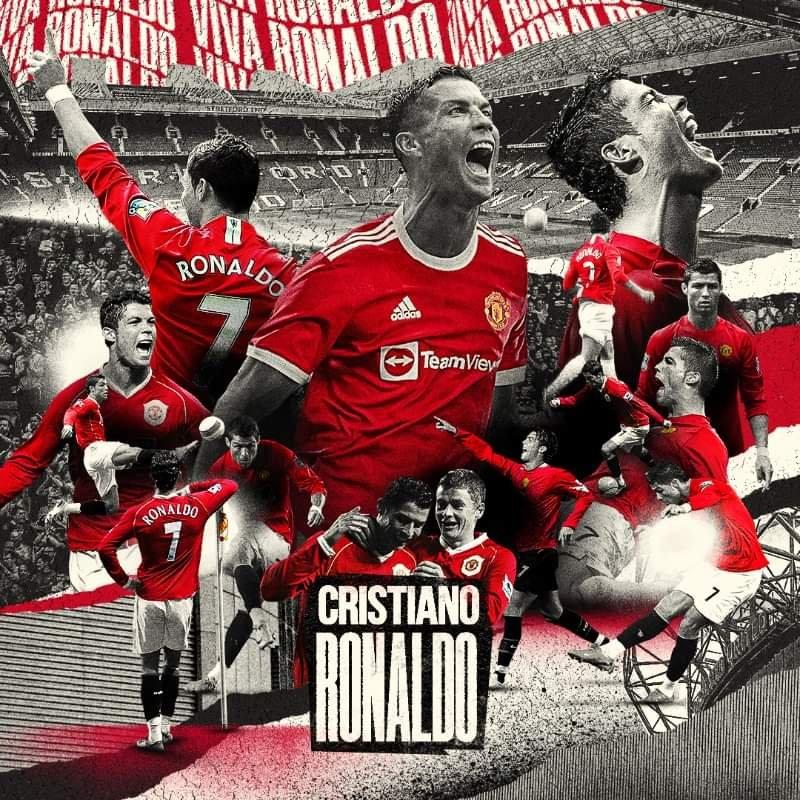 Хари Магуайър: Кристиано Роналдо е най-великият