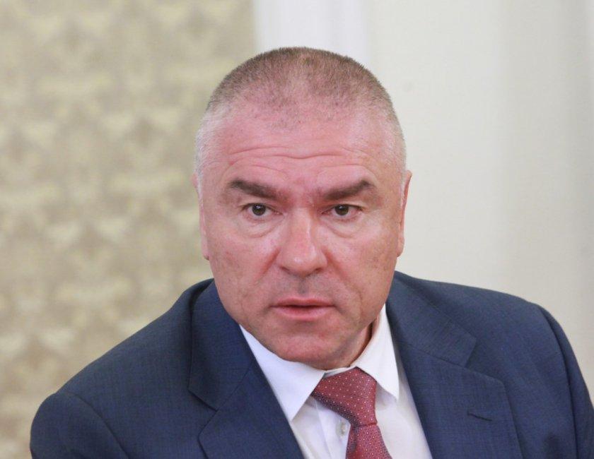 Веселин Марешки