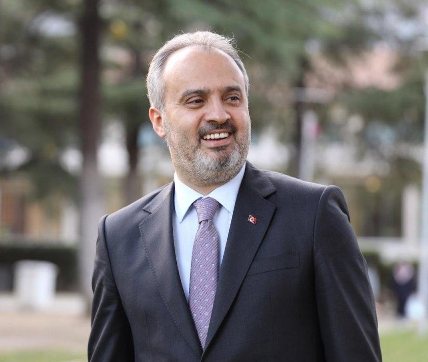 Кметът на Бурса обикаля Родопите на 9 септември