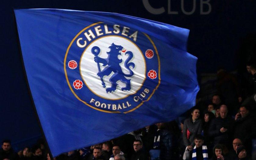Челси издирва фен, обидил футболист на политическа и религиозна основа