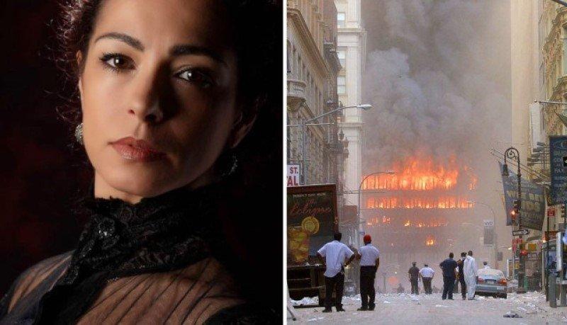 Елена Петрова за ужаса от 11 септември: Дни наред над Ню Йорк се носеха дим и частици