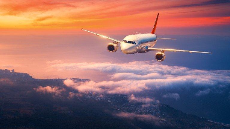 Мистериозното изчезване на полет 370