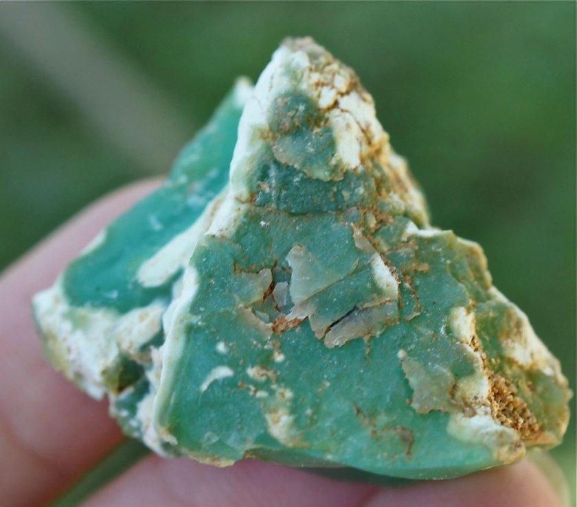 Кои камъни и минерали носят пари?
