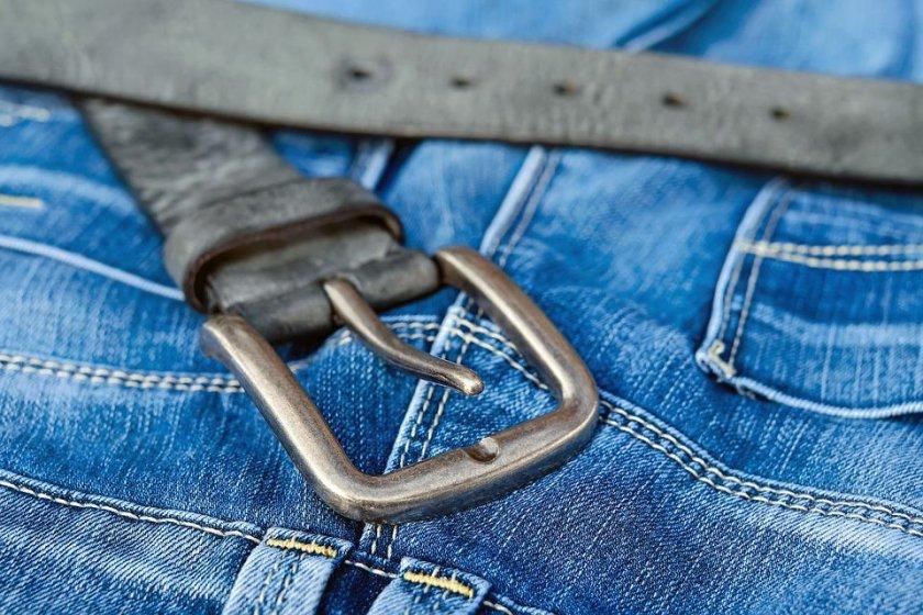 5 начина да освежите дънките си