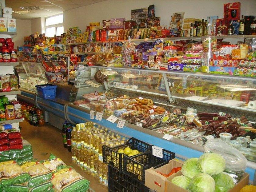 Шоково поскъпват храни, услуги, горива