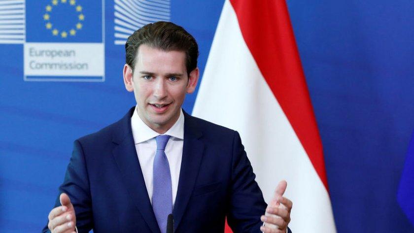 Австрия включи в червения ковид списък Западните Балкани