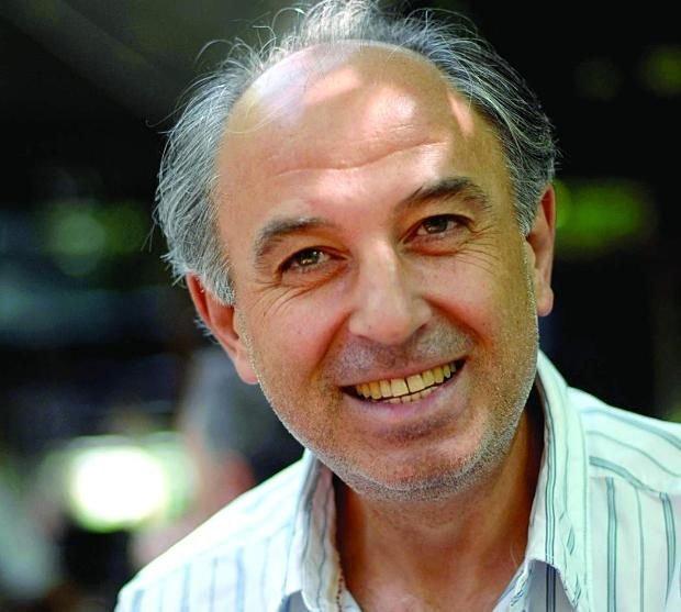 Николай Урумов с награда за най-добра мъжка роля
