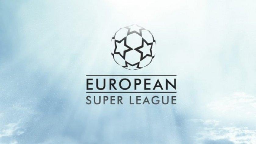 Ново 20: Президентът на Наполи работи по проект за нова Суперлига