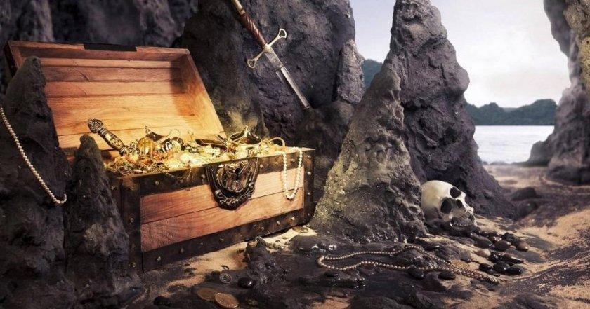 МИСТЕРИЯ! Къде са най-големите съкровища в България?