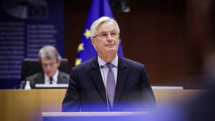 """Предупреждават за """"други брекзити"""", ако няма имиграционна реформа в ЕС"""