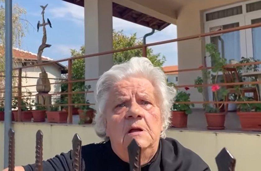 Покъртителният разказ на престарялата майка на разчленената от изверга Рагевски брокерка (ВИДЕО)