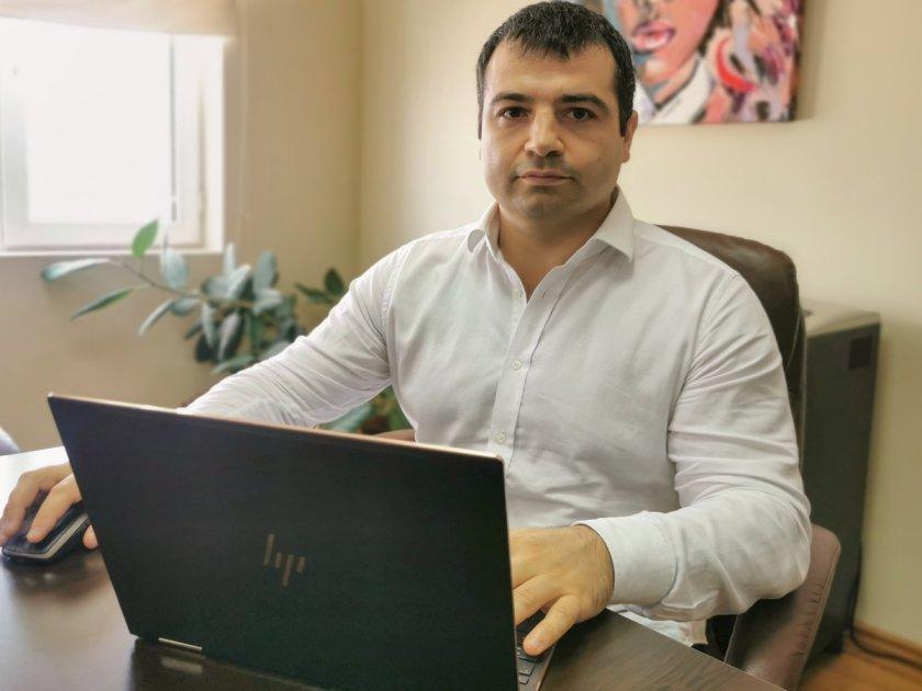 СЕК: Подкрепяме Кирил Петков още от Росенец