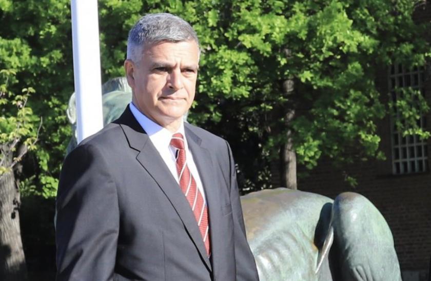 Стефан Янев е в Търново за Деня на Независимостта