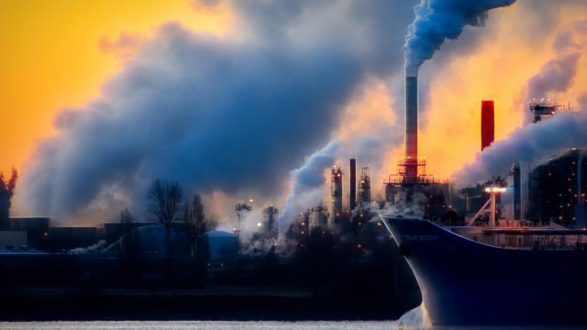 ЕС и САЩ ще намалят емисиите на метан с 30%