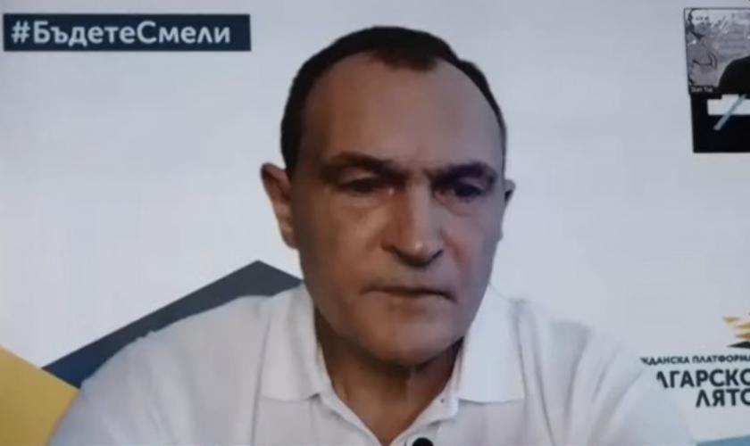 Божков: Севда идваше при мен, взимаше едно пликче за г-н Борисов и заминаваше