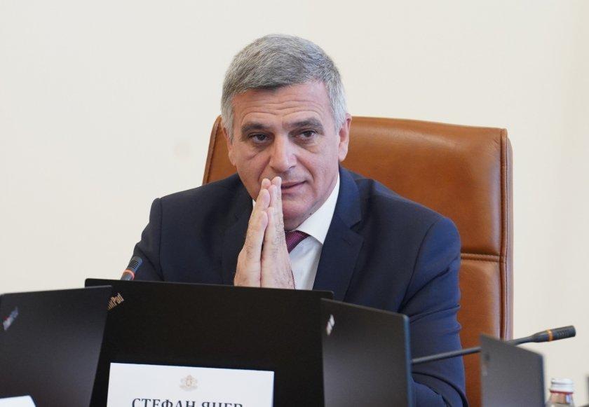 МС определя днес вицепремиер, който да координира изборите