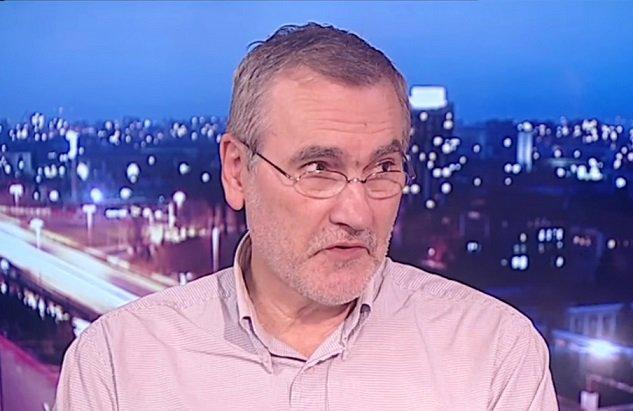 Иван Бакалов: Петков и Василев не са марионетки, социолозите не стават за нищо