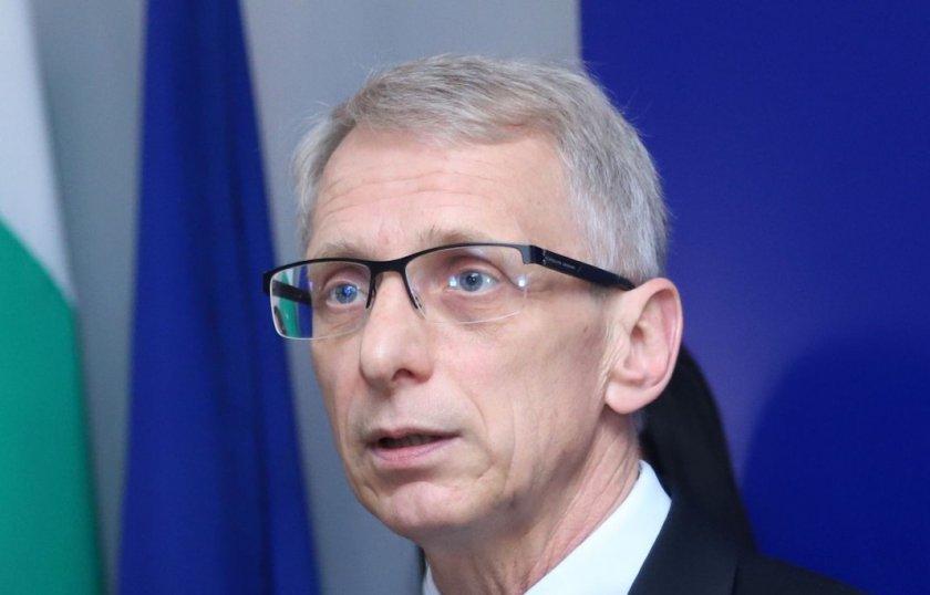 Министър Денков: С Петков и Василев съм, не можех да си тръгна на 15 септември