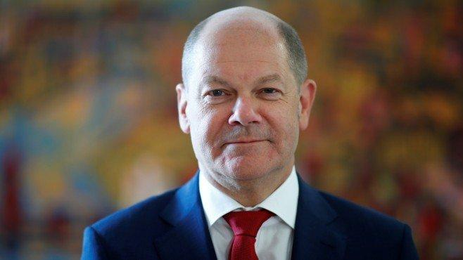 Олаф Шолц: Избирателите ме искат за следващ канцлер