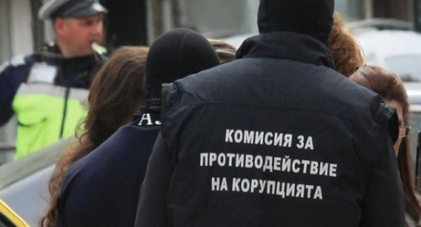 Комисията на Цацаров нахлу в община Доспат, кметът избяга