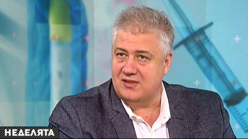 Истината за уволнението на проф. Балтов