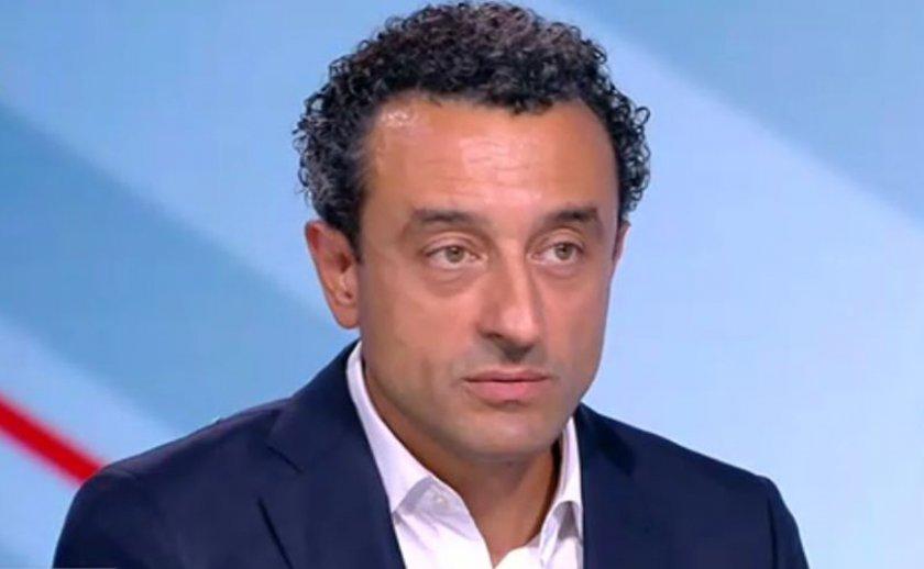 """""""Шалом"""" се раздели с един от лидерите си заради участие в партията на Кирил Петков"""