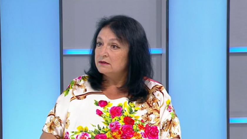Доц. Николаева-Гломб: Заради безотговорност може да се появи БГ вариант на COVID-19