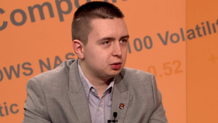 Георги Вулджев: Леви цели се постигат най-ефективно чрез десни мерки
