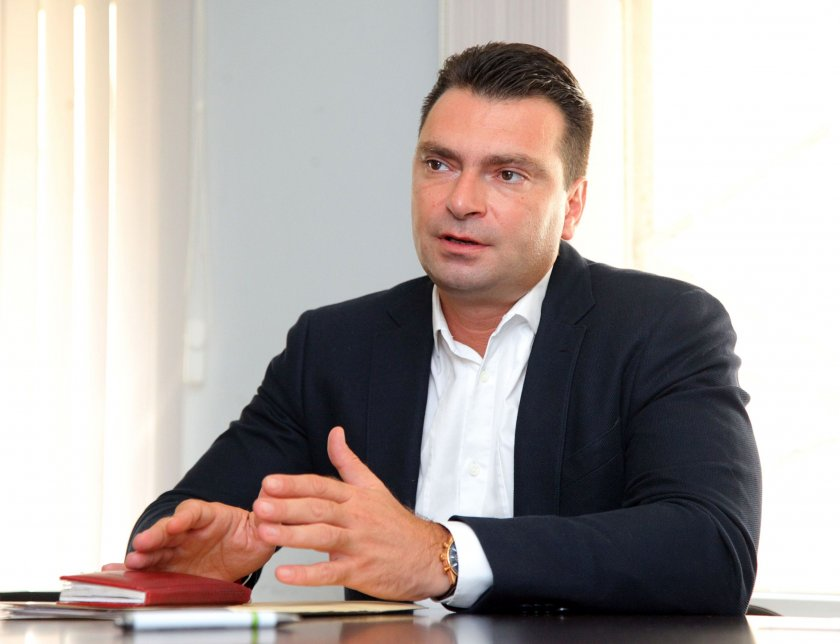 Калоян Паргов след оставката на Герджиков: ГЕРБ се окопава