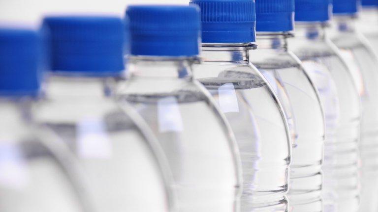 ЕК: България не продава минерална вода според правилата на ЕС