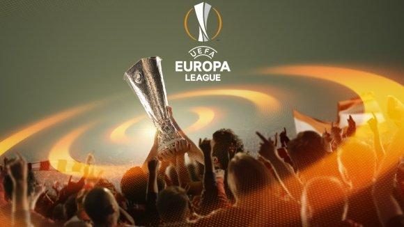 Левски победи Ружомберок с 2:0