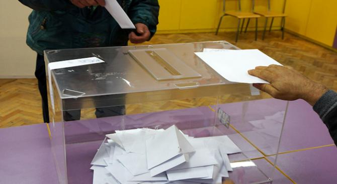 3000 села и малки градчета няма да избират кмет