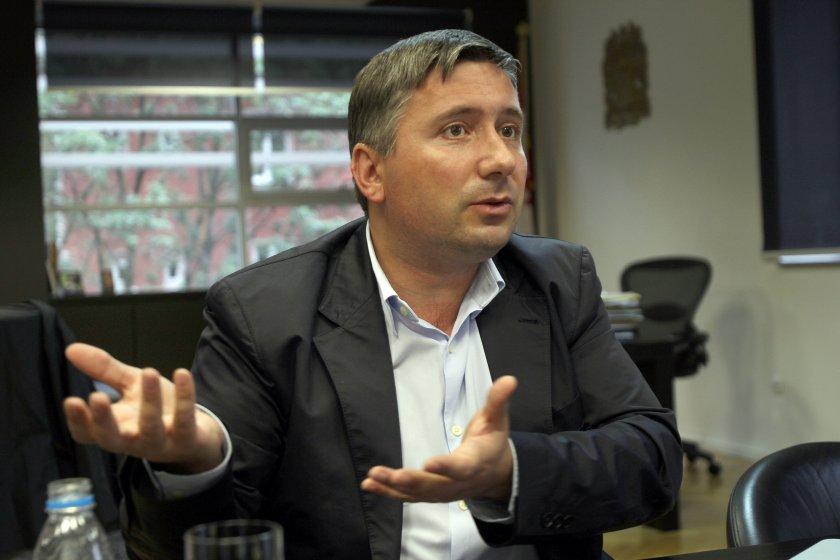 Прокуратурата: Медиите на Прокопиев лъжат